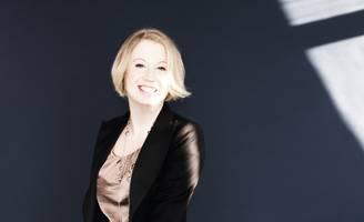 Kristina Ohlsson