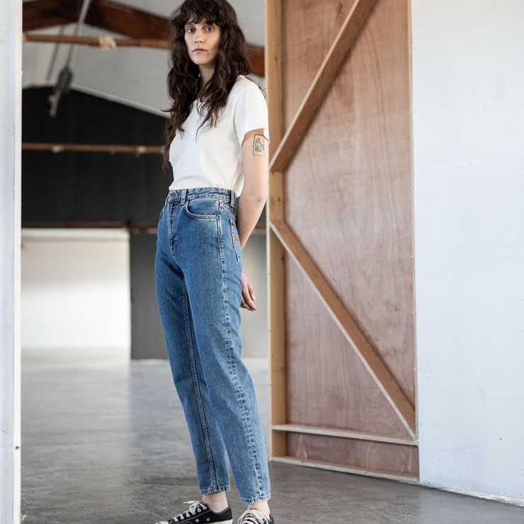 Womens Nudie Jeans