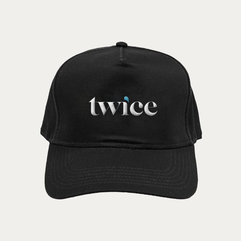 Twice Hat