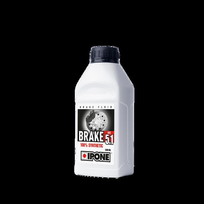 Brake dot 5.1 liquide de frein ipone