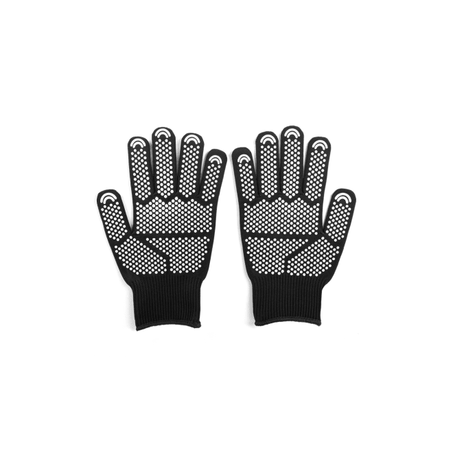 Gants ipone avec picots en silicone antidérapants