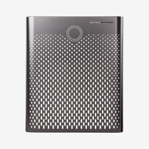 Coway Airmega 400 Front Cover - Graphite