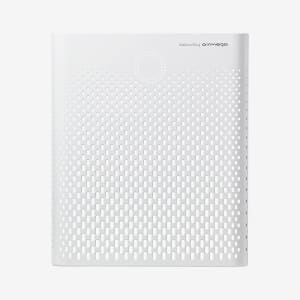 Coway Airmega 400 Front Cover - White