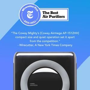 Coway Airmega AP-1512HH Black - Best Purifier Poster