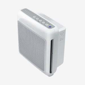 Coway Airmega 200M White - Front View