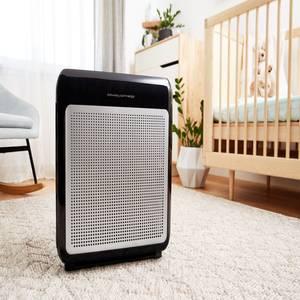 Coway Airmega 200M Black on Baby's Room