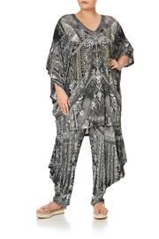 BAT SLEEVE DRESS ONE TRIBE