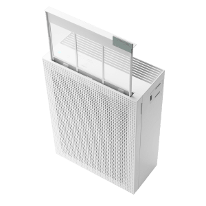 Coway Airmega 150 Dove White - Filter Removal