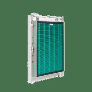 Coway Airmega 150 Dove White - Filter Case