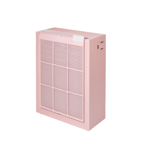 Coway Airmega 150 Peony Pink - Front View 2