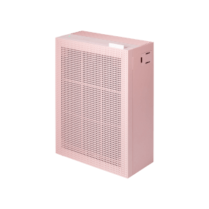 Coway Airmega 150 Peony Pink - Front View