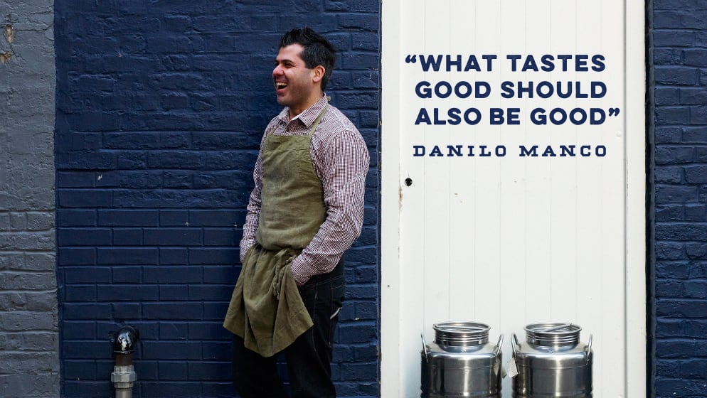Danilo Manco - Oils