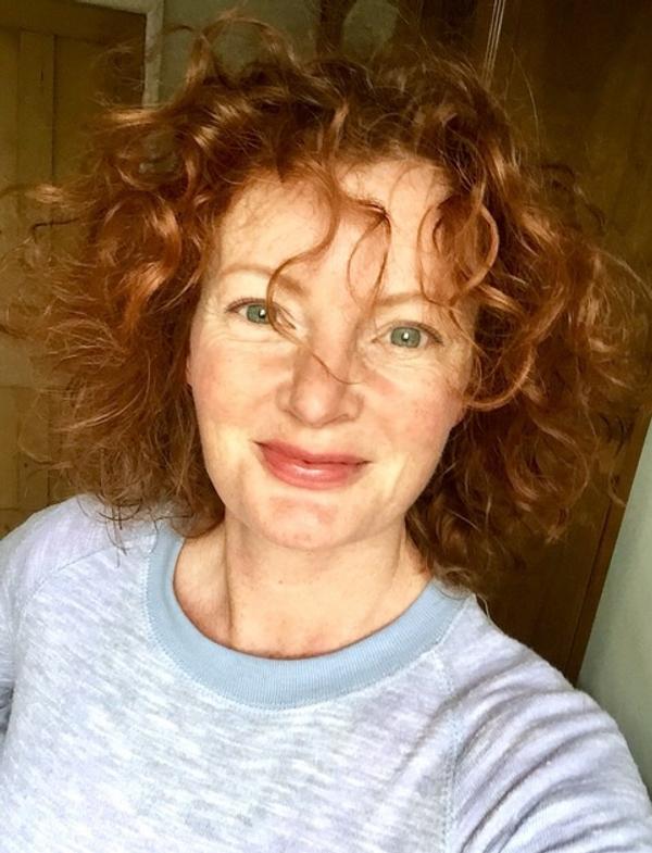 artist Becky Buchanan