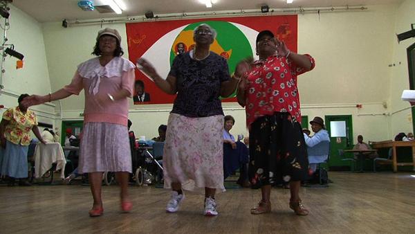 Jamaican elders