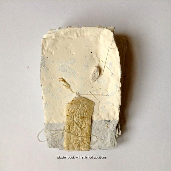 plaster book