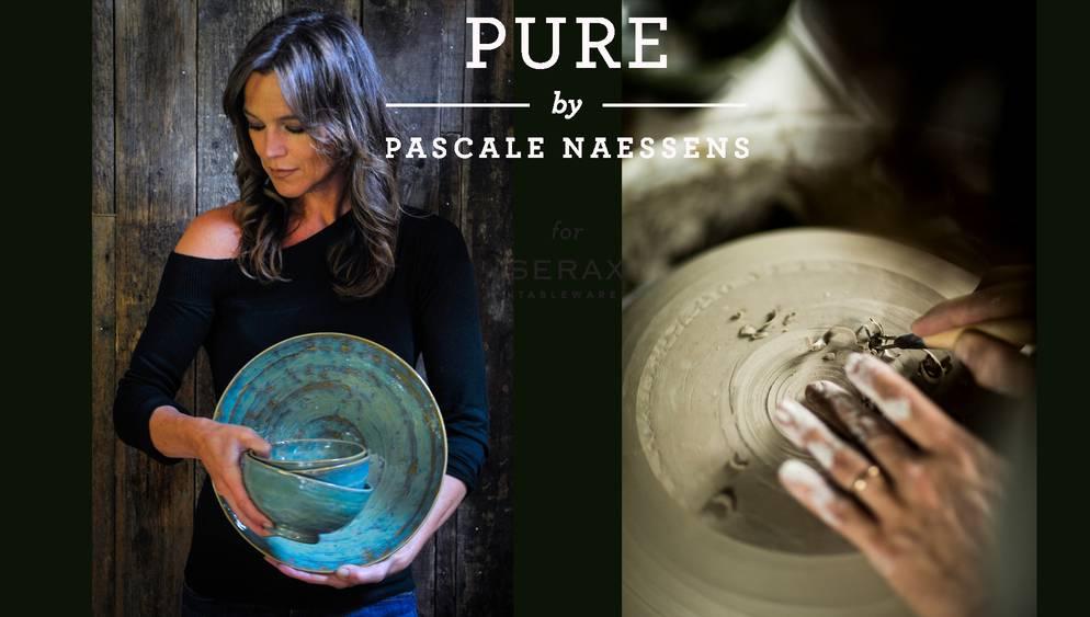 Pascale Naessens  - Pure Range