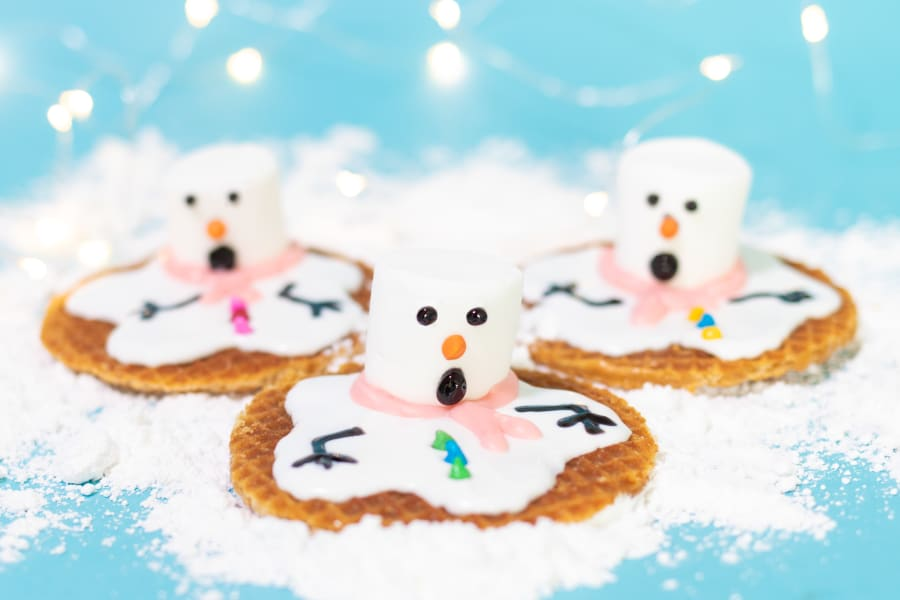 Make Holiday Magic with our D.I.Y. Cookie Treats