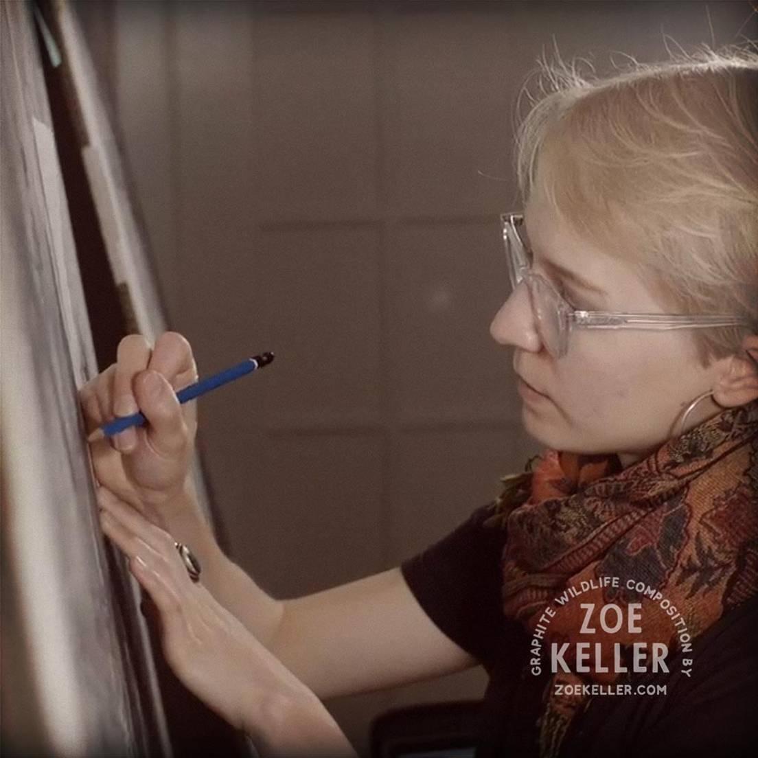 Zoe Keller