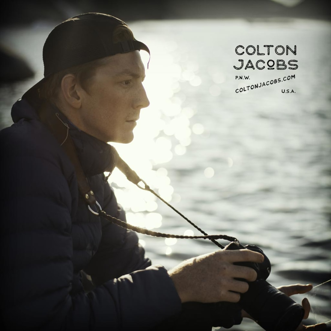 Colton Jacobs