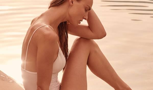 How to dry body brush