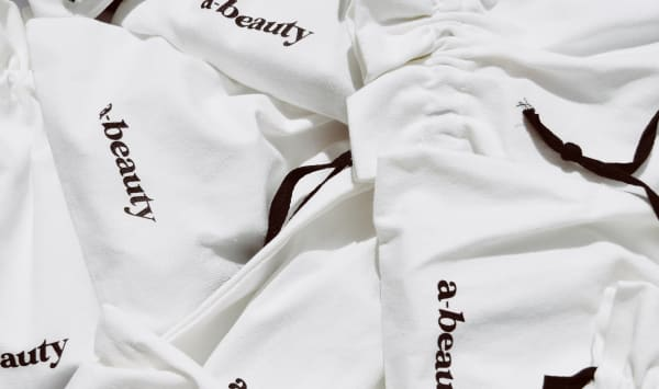 A-beauty Summer Discovery Kit pouches