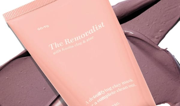Go-To Skincare The Removalist