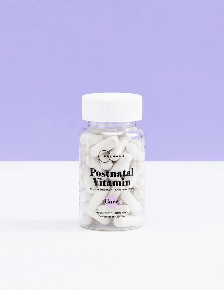 Postnatal Vitamin