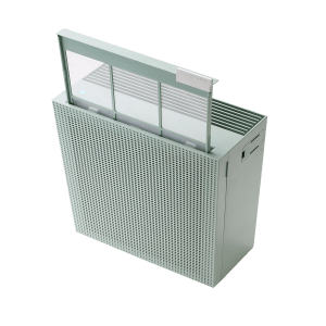 Coway Airmega 150 Sage Green pre filter with product