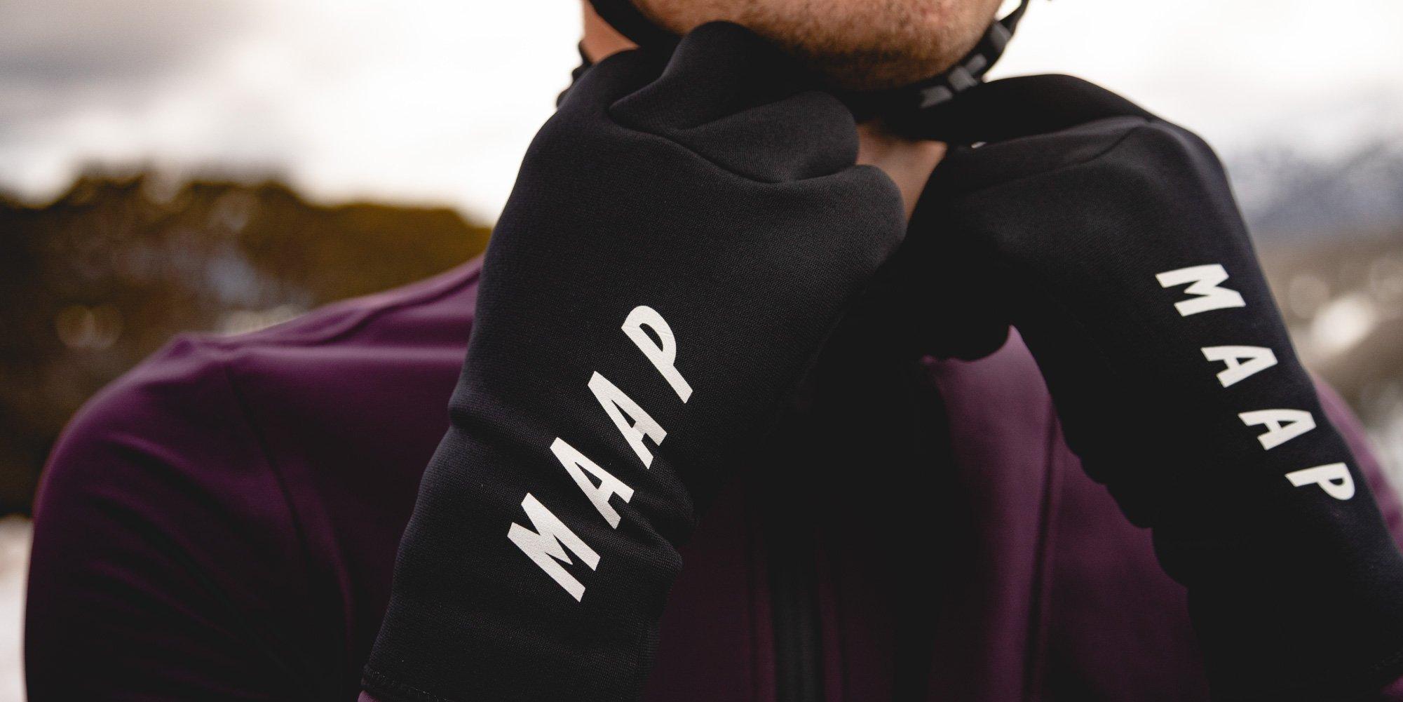 Deep Winter Neo Glove