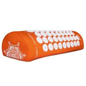 Shakti Acupressure Pillow - Orange