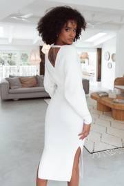 Bambina Dress - Ivory