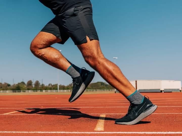 Elite Running Sock Performance From Merino Wool