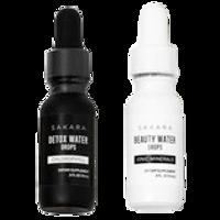 Beauty Water® + Detox Water Drops
