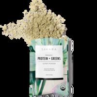 Sakara Organic Protein + Greens Super Powder