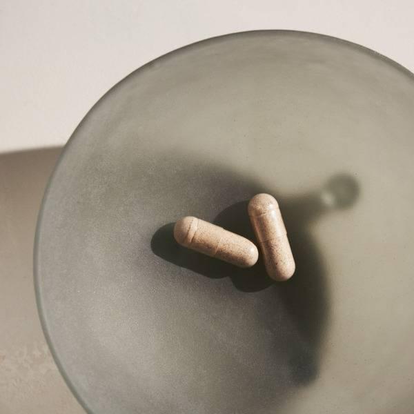 Complete Probiotic Formula