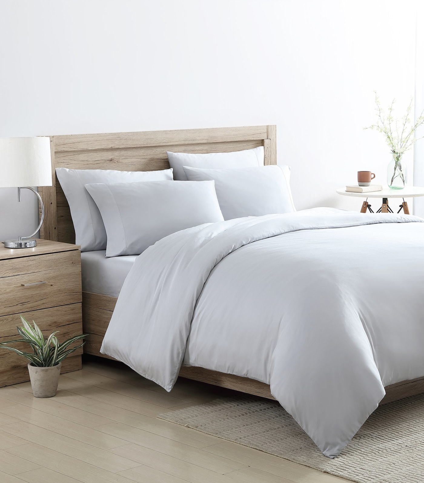 Sunday Citizen Premium Bamboo Duvet Cover