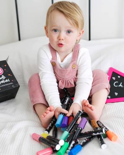 Chalk Pens for Kids