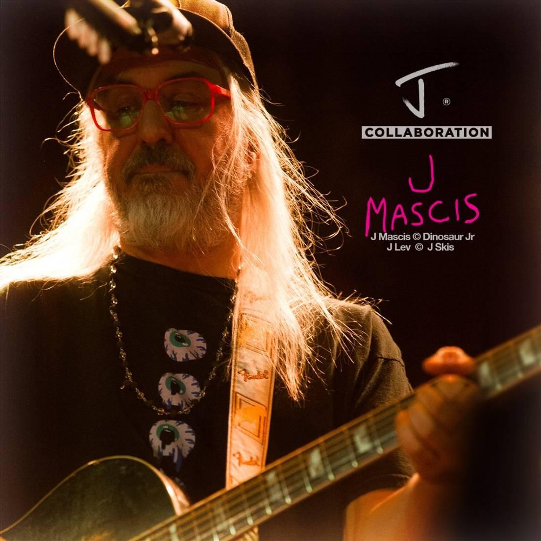 J Mascis