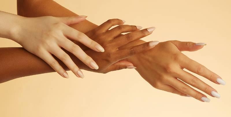 Collagen Gloves with Argan Oil