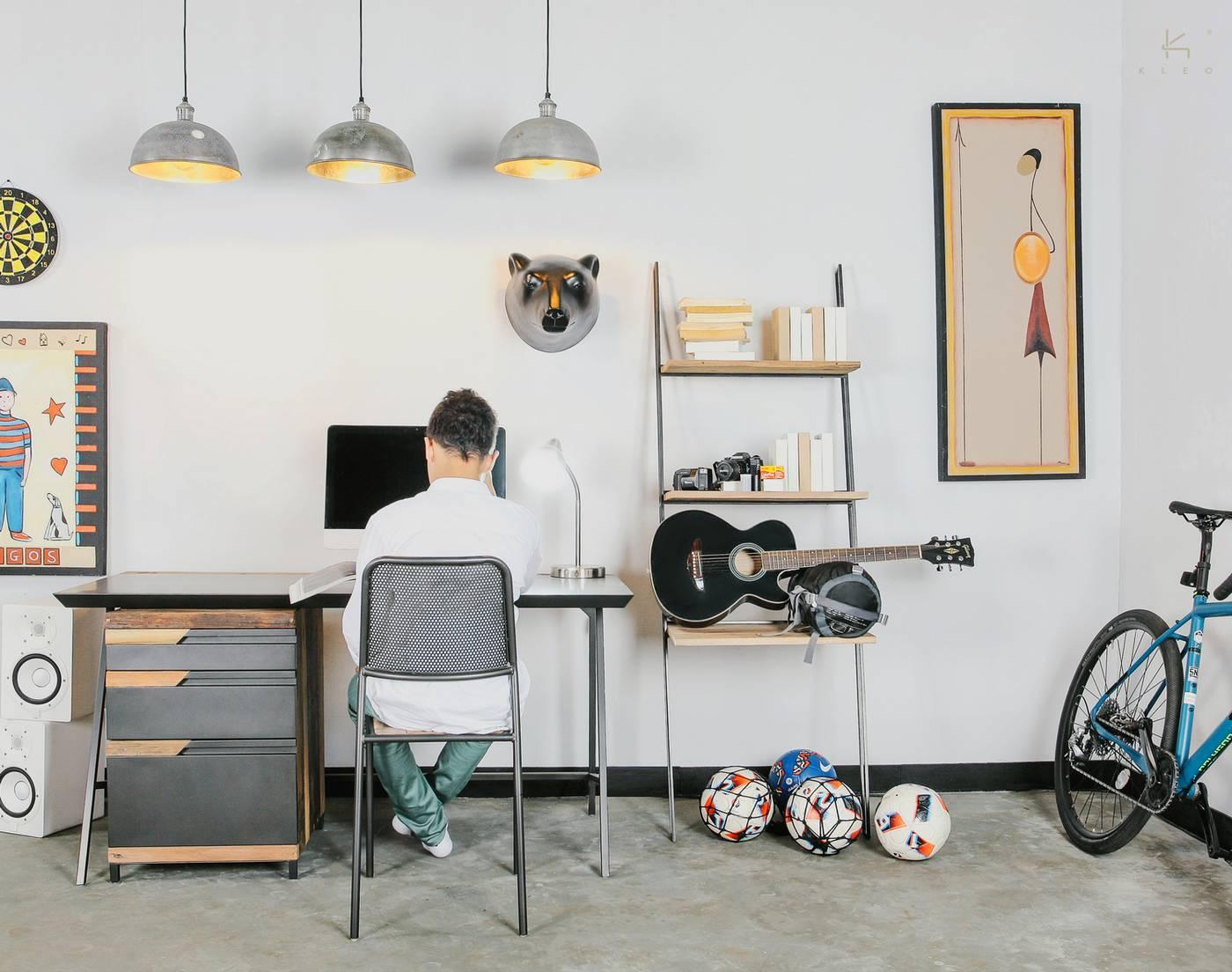 Fokus Work Desk