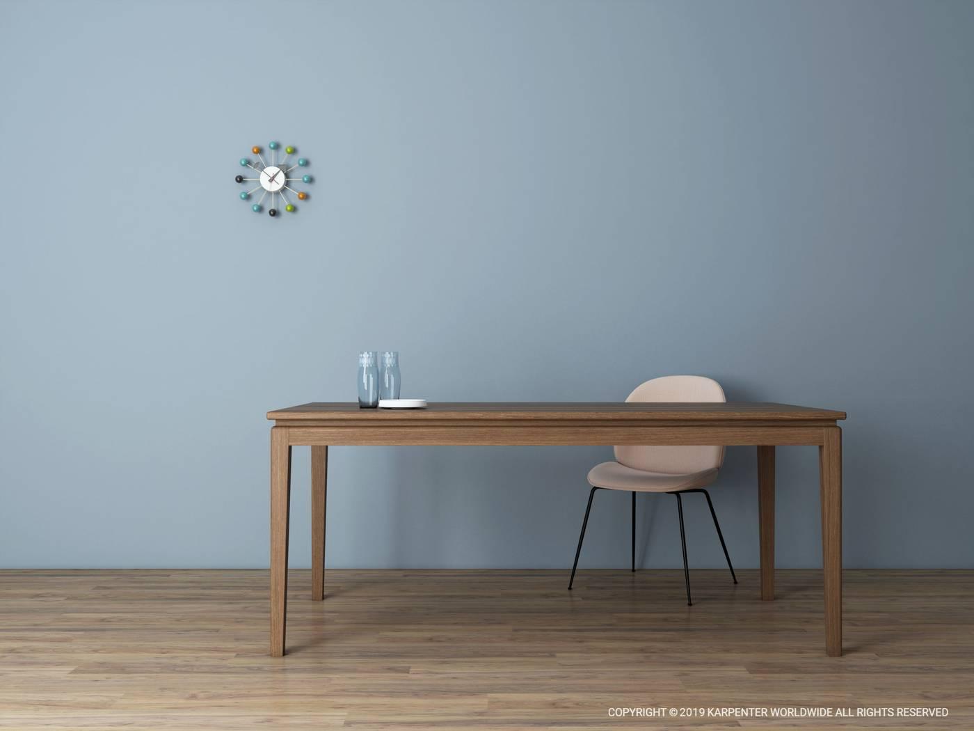 Twenty Twenty  Dining Table 200cm - European Oak
