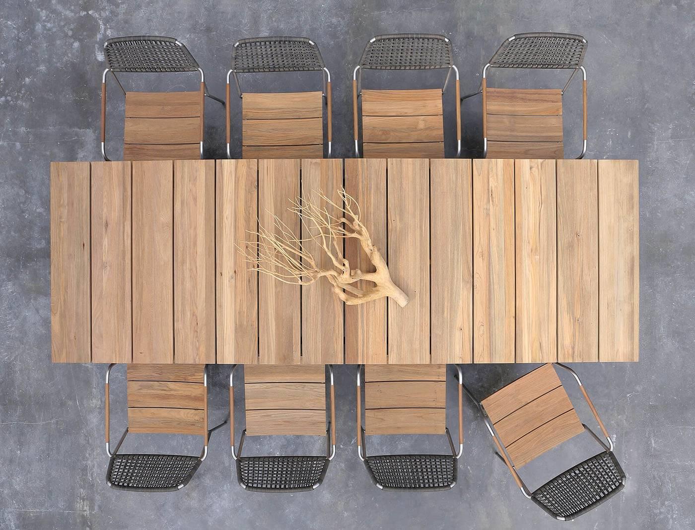 Big Daddy Dining Table 240 cm
