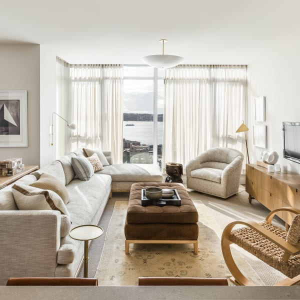 Interior by Brian Paquette. Photo by Haris Kenjar.
