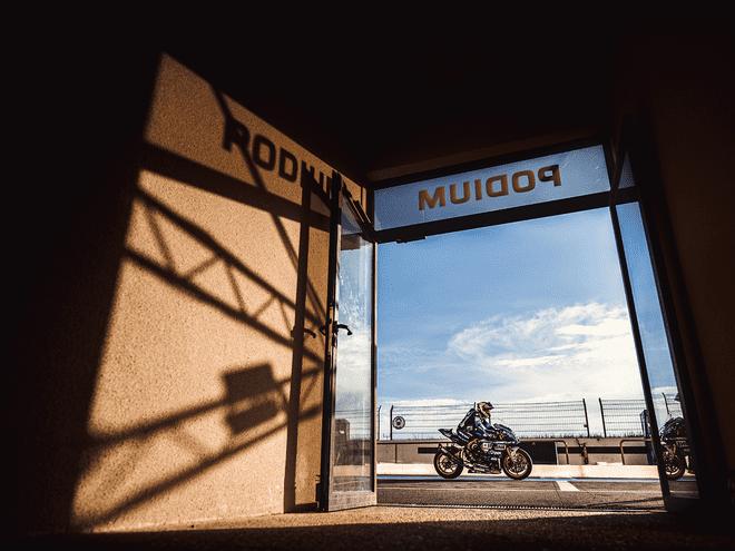team moto ain bol d'or 2021