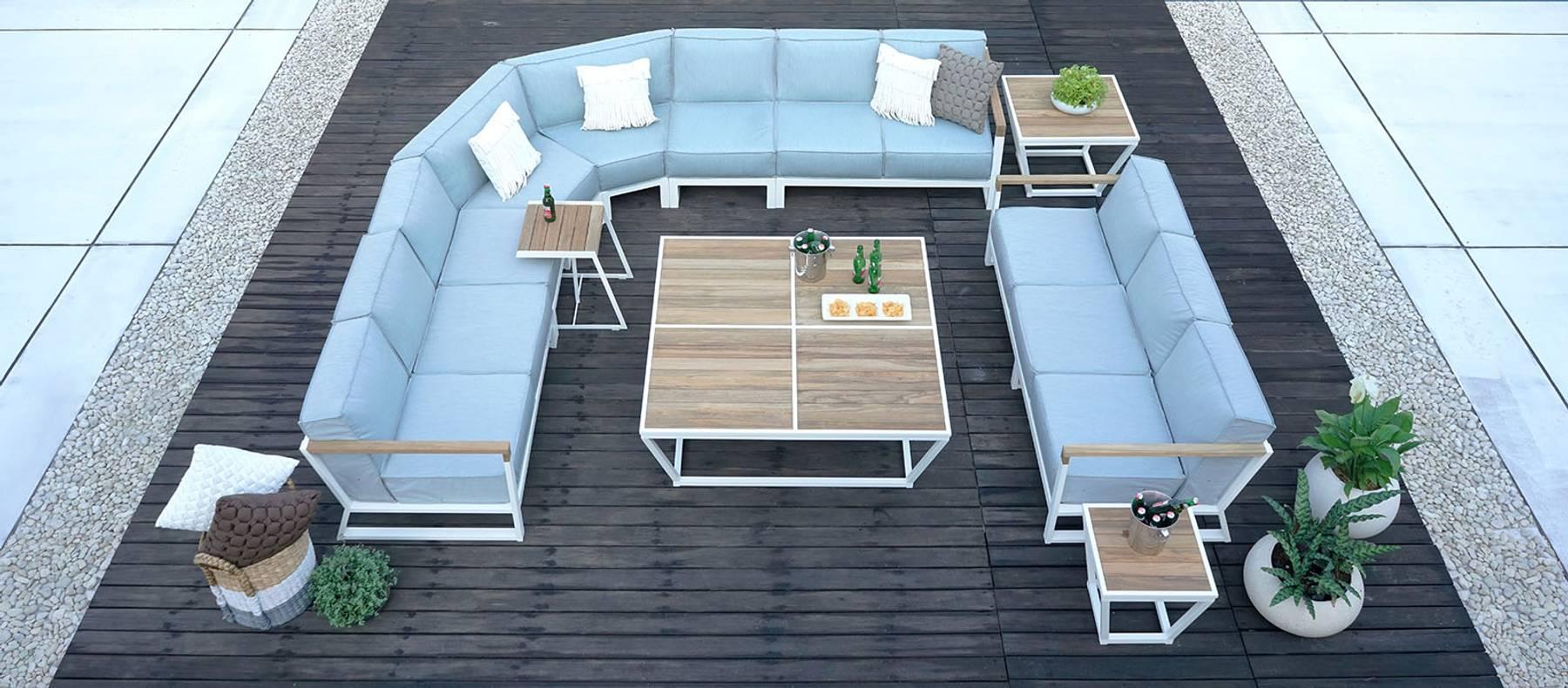 BONDI BEAU Configuration 9 Lounge