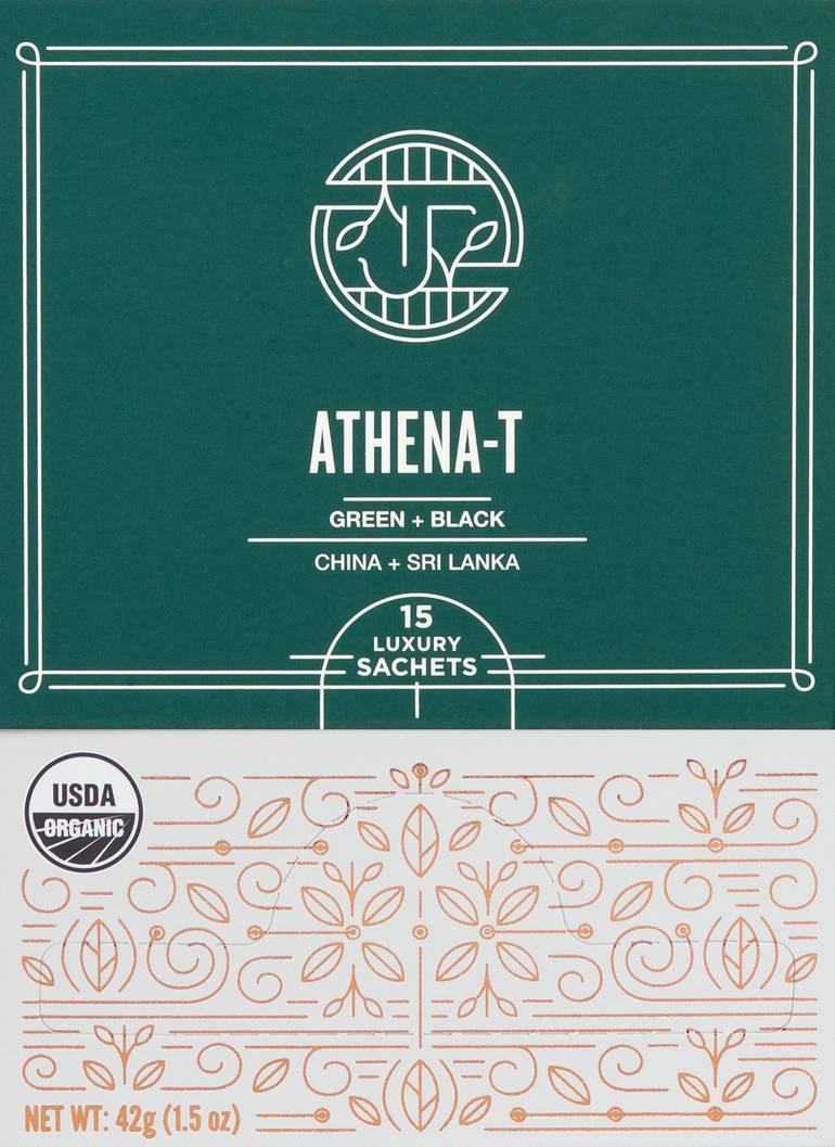 Athena-T WH