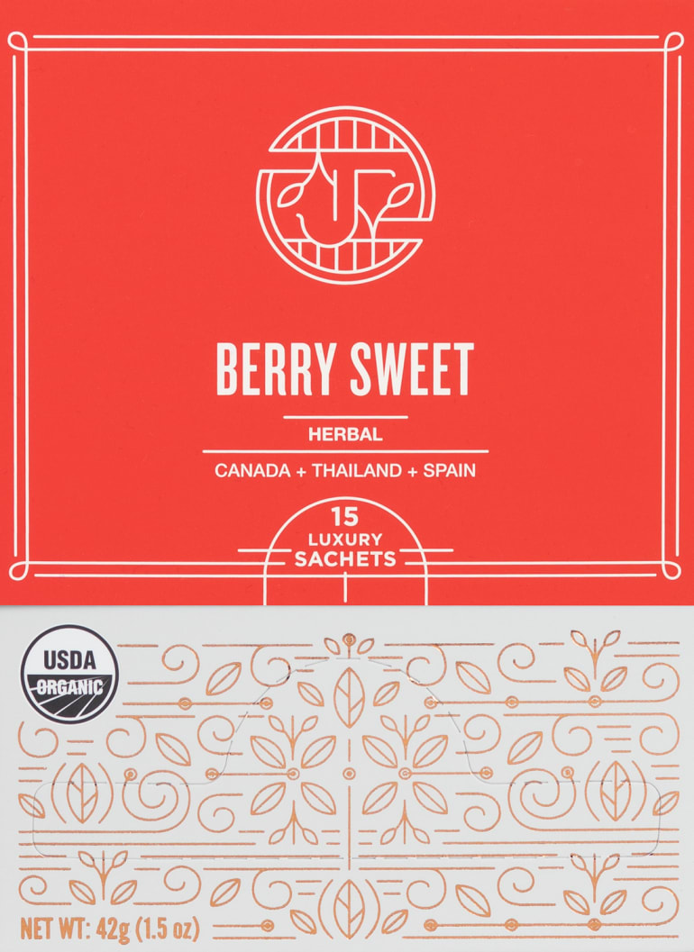 Berry Sweet WH