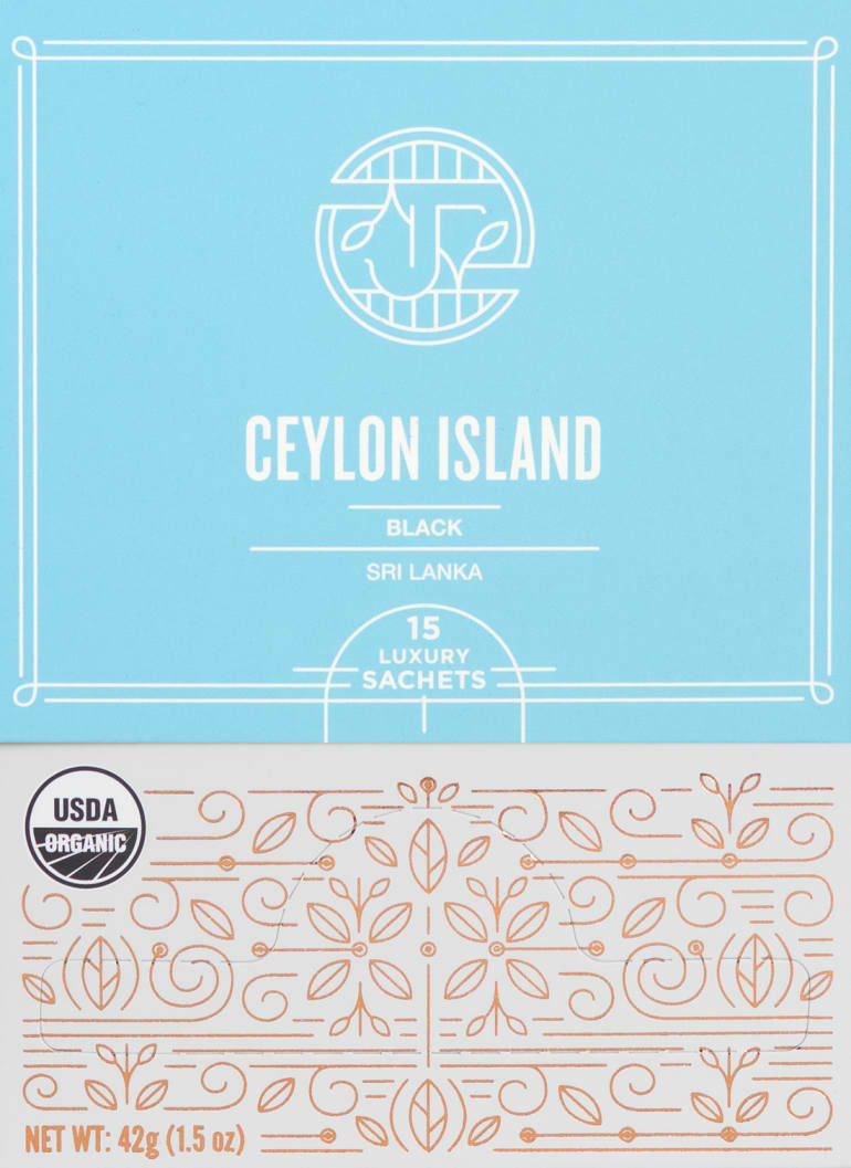 Ceylon Island WH