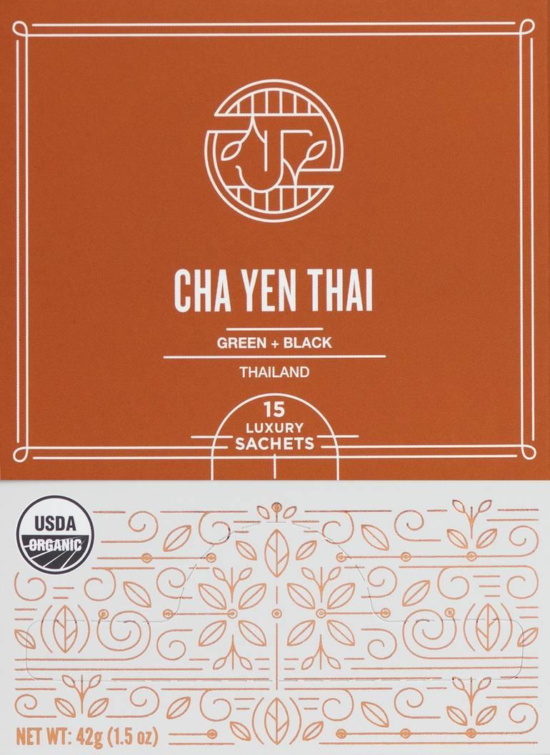 Cha Yen Thai WH