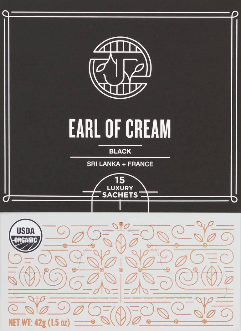 Earl of Cream
